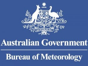 photo of Bureau of Meteorology Australia logo